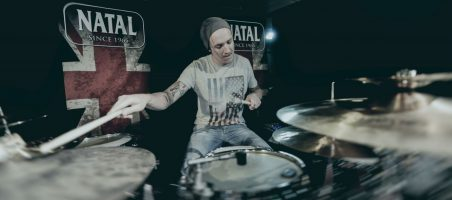 Workshop für Schlagzeug