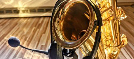 Saxophonia!